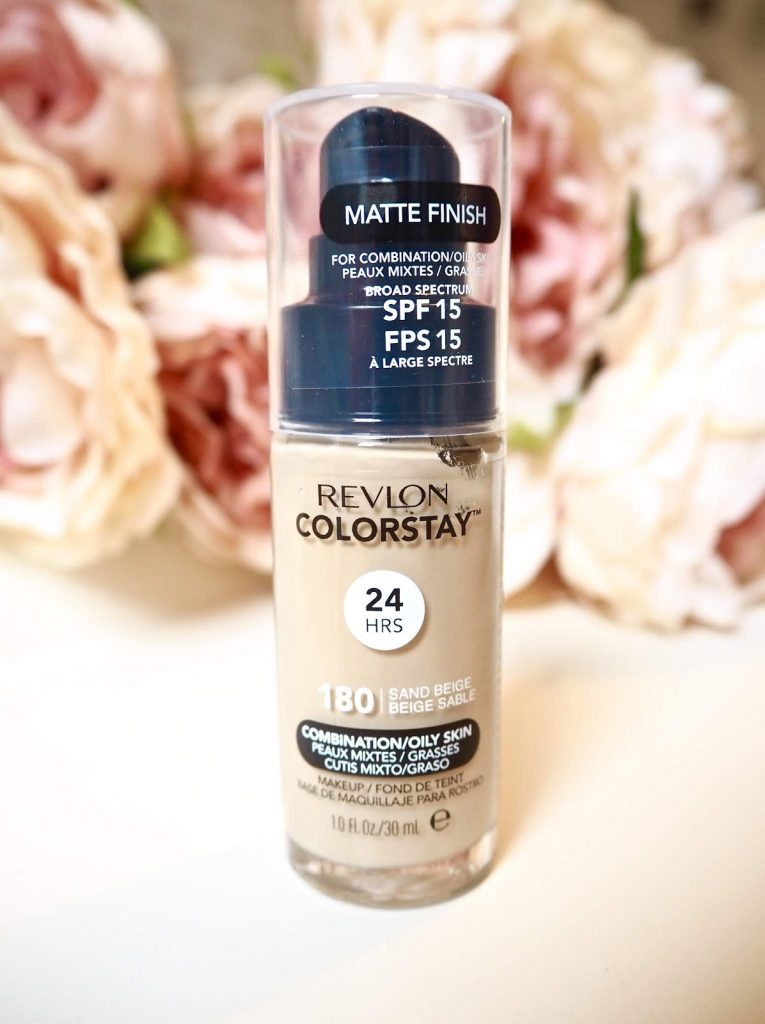 Revlon Colorstay Foundation Review Through New Eyes